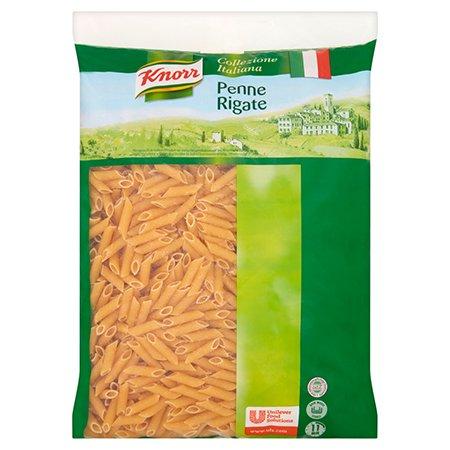 "Knorr ""Penne Rigate"" Vamzdeliniai makaronai 3 kg -"