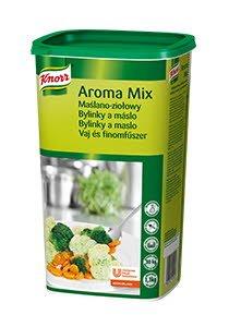 Knorr Prieskonių mišinys su sviestu ir prieskoninėmis žolelėmis 1,1 Kg