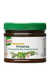 Knorr Primerba Prieskoninė Pasta su Provanso Žalumynais 340 g