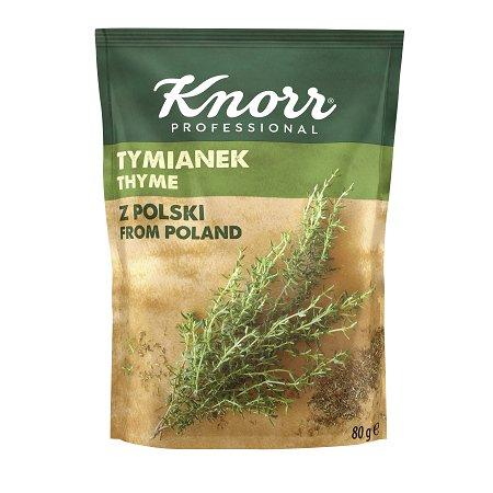 Knorr Professional Čiobreliai iš Lenkijos 80G -