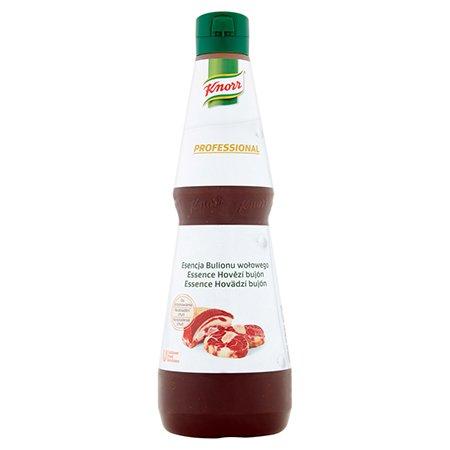 Knorr Professional Jautienos sultinio esencija 1 L -