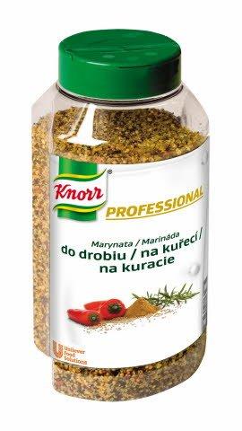 Knorr Professional Paukštienos marinatas 0,7 kg
