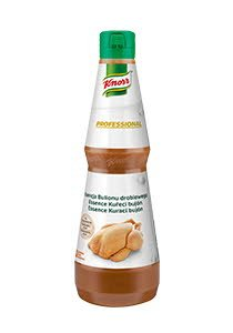 Knorr Professional Vištienos sultinio esencija 1 L