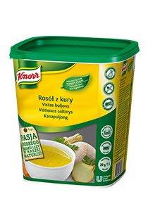Knorr Vištienos Sultinys 0,9 kg