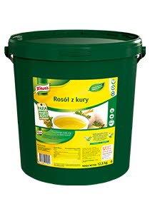 Knorr Vištienos sultinys 12,5 kg