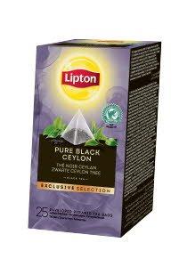 Lipton Juodoji Ceylon Arbata