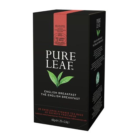 Pure Leaf English Breakfast -