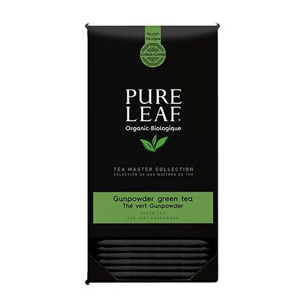"Pure Leaf Žalioji arbata ""Gunpowder"" BIO -"
