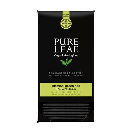 Pure Leaf Žalioji arbata su jazminais BIO -