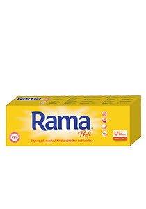 Rama Profi Tepieji augaliniai riebalai (75 %) 1 kg