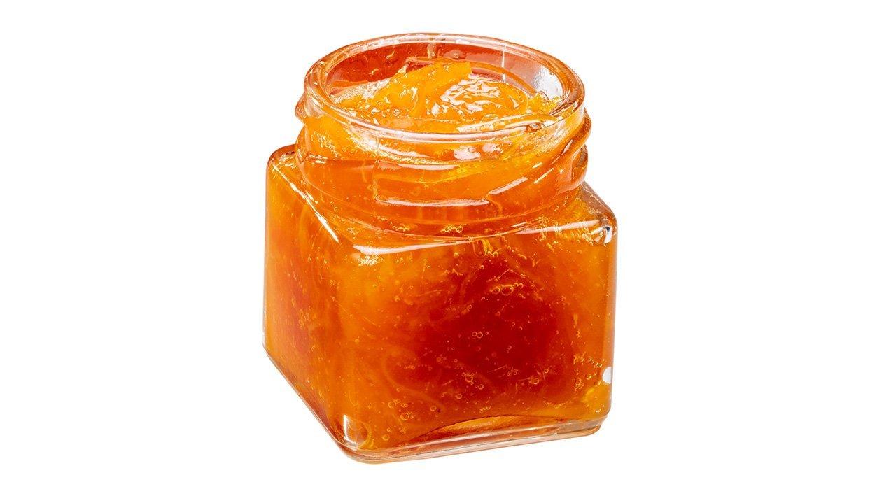 Apelsinų marmeladas  – Receptas