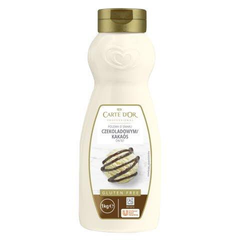 Carte d'Or Šokolādes Mērce 1 kg -