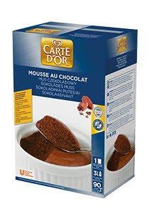 Carte D'Or Šokolādes muss 1440 g