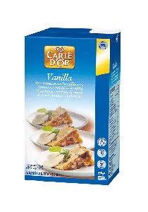 Carte d'Or Vanilla (12%) 1l (Pārdošanai tikai Igaunijā)