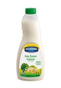 Hellmann's Cēzara salātu mērce 1 L