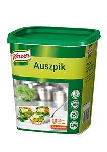 Knorr Auszpik cūkgaļas želatīns 0,8 kg