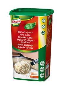 Knorr Baltais mērču un zupu biezinātājs 1 kg