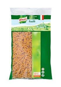 Knorr Collezione Italiana makaroni fusilli 3 kg