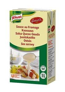 Knorr Garde d'Or Siera mērce 1 L