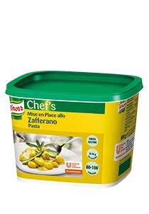Knorr Garšvielu Pasta ar Safrānu 800 g