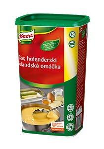 Knorr Holandiešu Mērce 1 kg