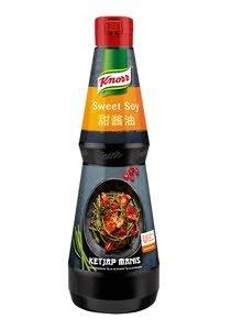 Knorr Ketjap Manis saldā sojas mērce 1 L