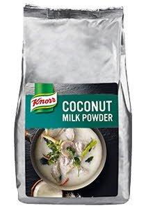 Knorr Kokosriekstu piena pulveris 1 kg