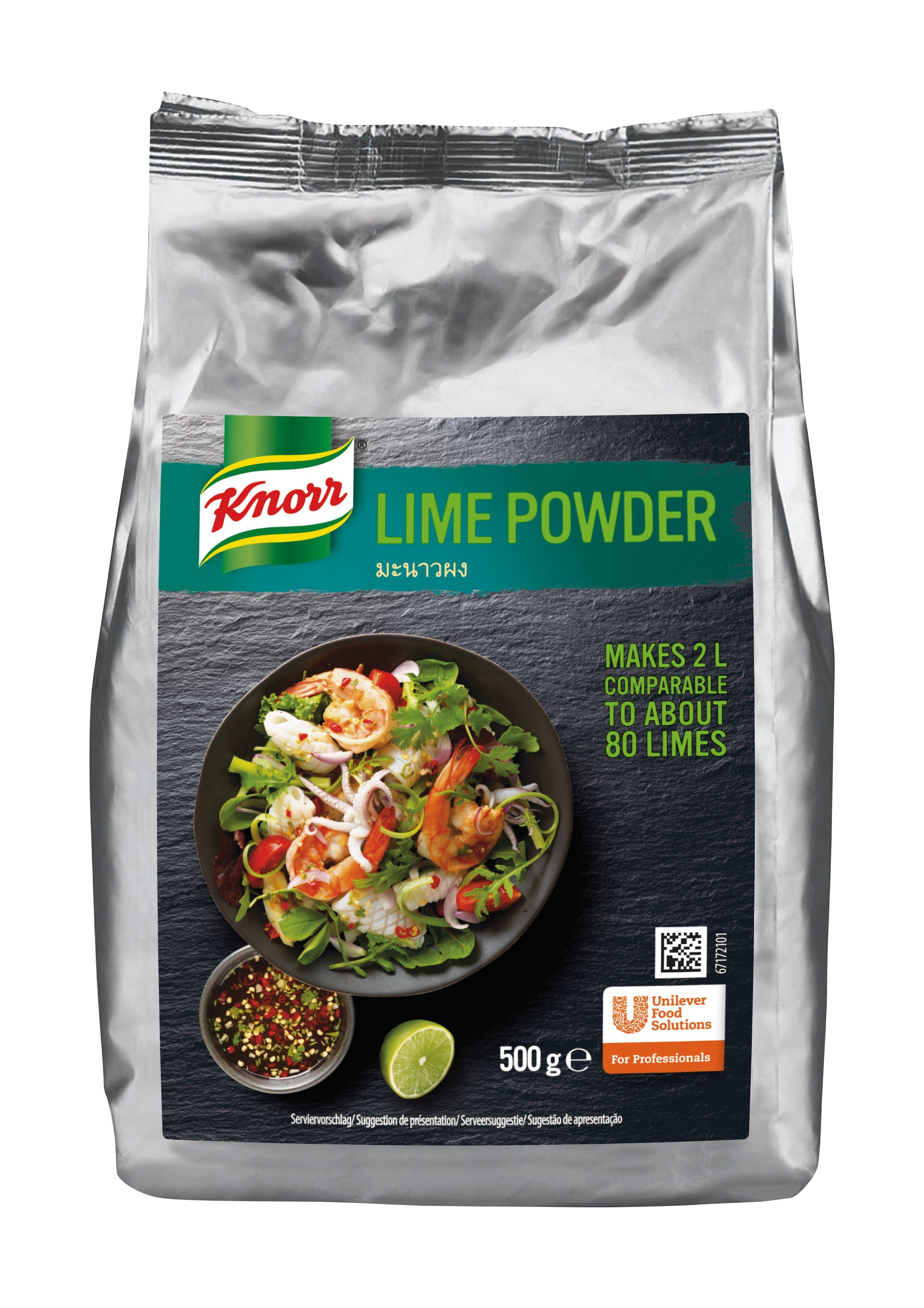 Knorr Laima pulveris -