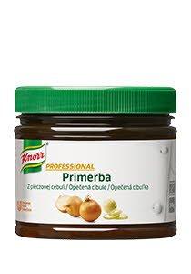Knorr Primerba Garšvielu Pasta ar Ceptiem Sīpoliem 340 g