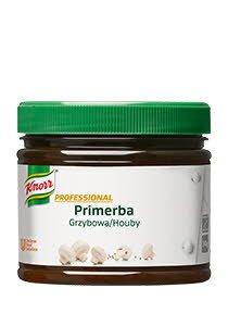 Knorr Primerba Garšvielu pasta ar šampinjoniem 340 g