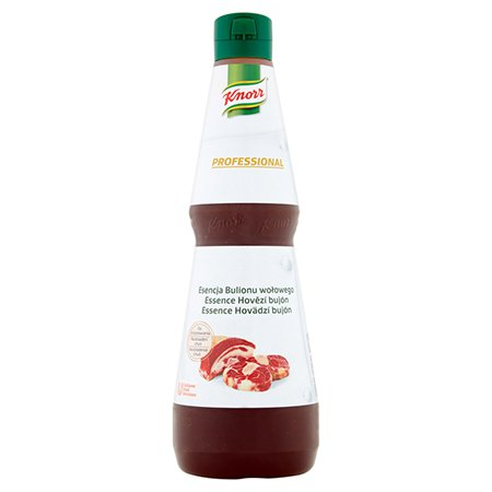 Knorr Professional Liellopa buljona esence 1 L