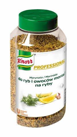Knorr Professional Marināde zivīm un jūras veltēm 0,7 kg