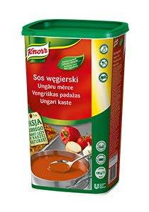 Knorr Ungāru mērce 1,2 kg