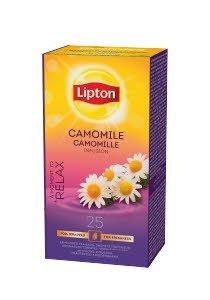 Lipton Kumelīšu tēja