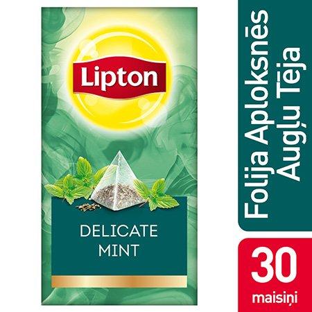 Lipton Piparmētru tēja