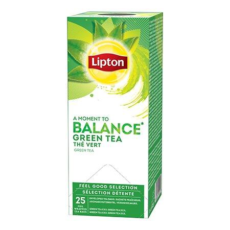 Lipton Zaļā tēja