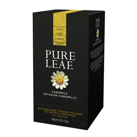 Pure Leaf Kumelīšu tēja