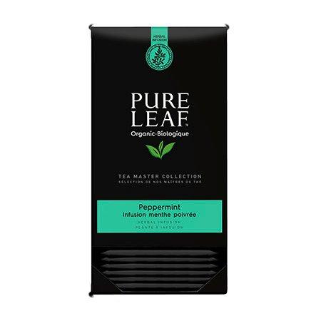 Pure Leaf Piparmētru tēja BIO -