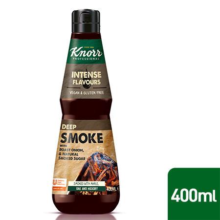 Knorr Professional Kūpinājuma Esence 0,4 l