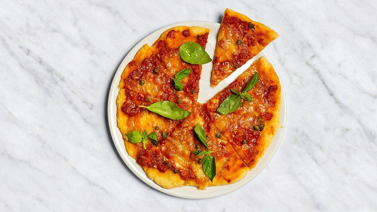 Pica – Recepte