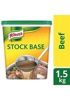 Knorr Asas Stok Daging (Mengandungi Lemak Lembu) 1.5kg