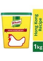 Knorr Serbuk Perisa Ayam Resipi Hong Kong 1kg
