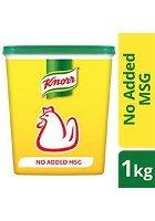 Knorr Serbuk Perisa Ayam Tidak Ditambah MSG 1kg