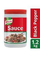 Knorr Sos Lada Hitam 1.2kg