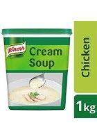 Knorr Sup Ayam Berkrim 1kg