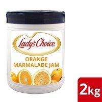 Lady's Choice Jem Oren Marmalade 2kg