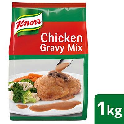Knorr Campurah Kuah Ayam Segera 1kg -