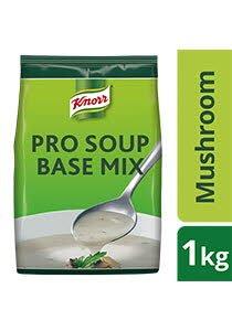 Knorr Campuran Sup Cendawan 1kg