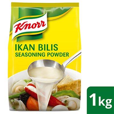 Knorr Serbuk Perencah Ikan Bilis 1kg -