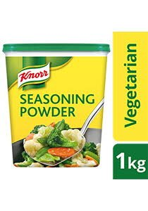 Knorr Serbuk Perencah Sayuran 1kg -